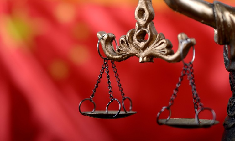 As IP litigation soars in China the focus falls on courts' capacity to cope