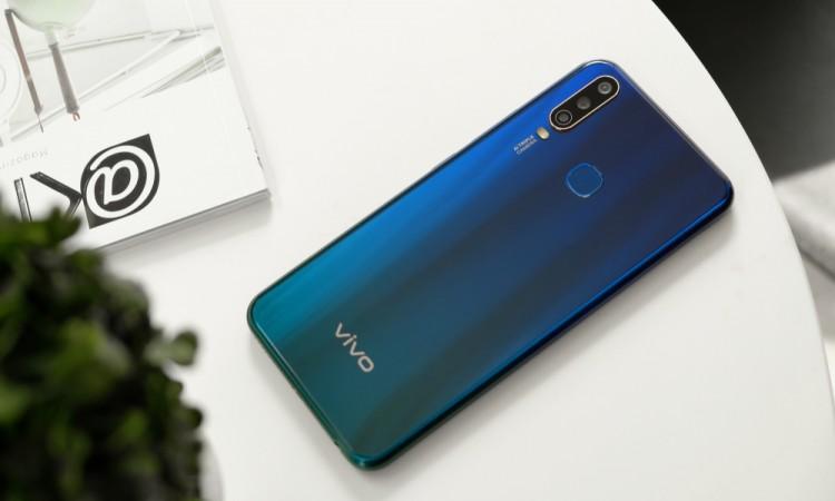 Vivo joins ranks of top Chinese patentees