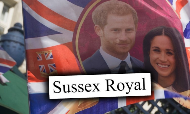 Sussex Royal trademark challenged: Prince Harry and Meghan Markle face legal battle after receiving threat of opposition