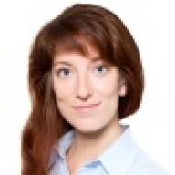 Maria Kostyushenkova