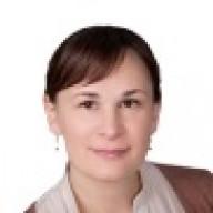 Anastasia Glukhareva