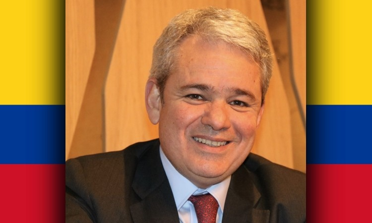WIPO director general elections: Colombian nominee Marco M Alemán exclusive interview