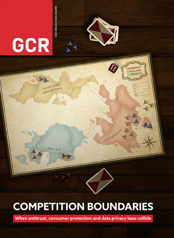 Competition boundaries: Q3 2020