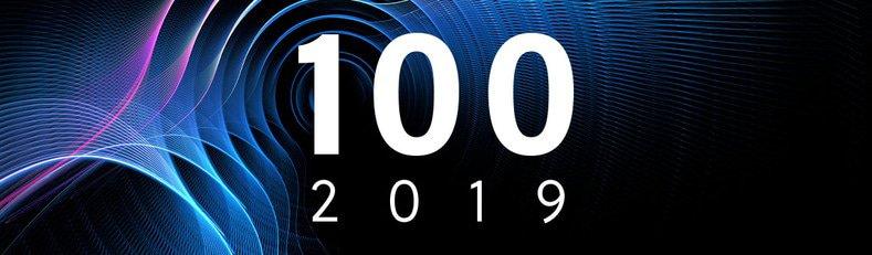 GIR 100 2019