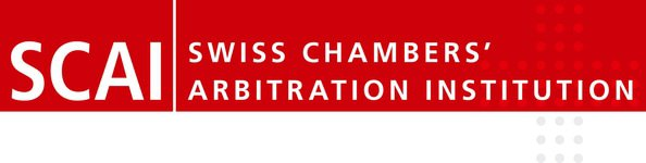 Swiss Chambers' Arbitration Institution (SCAI)