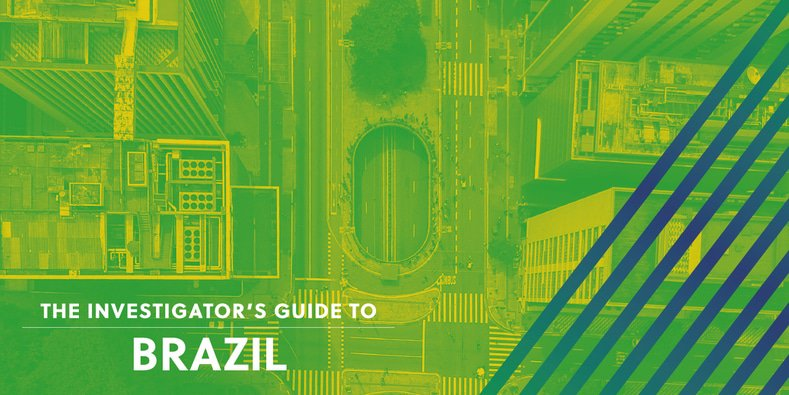 Investigator's Guide to Brazil