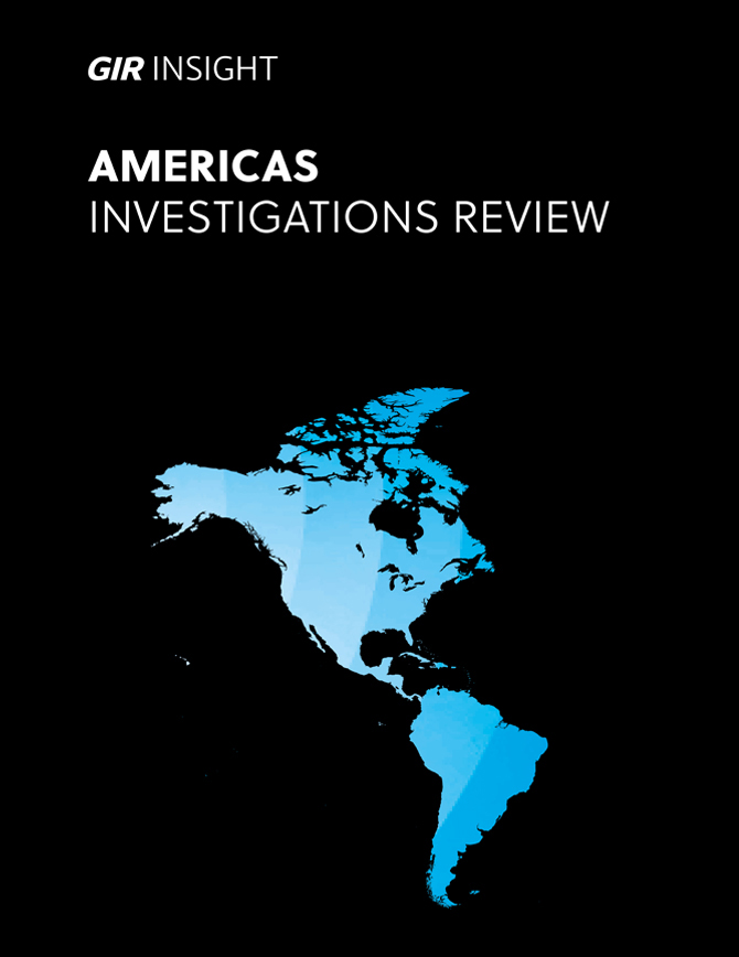 Americas Investigations Review 2020