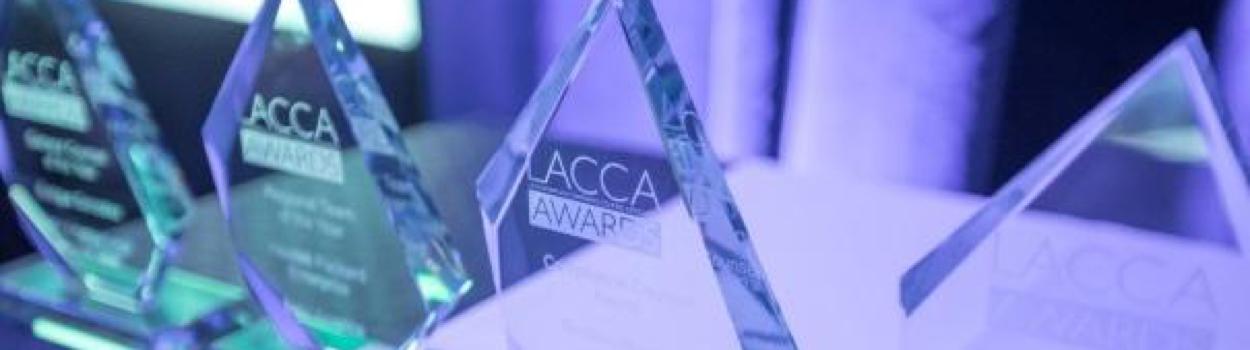 6th Annual LACCA Awards
