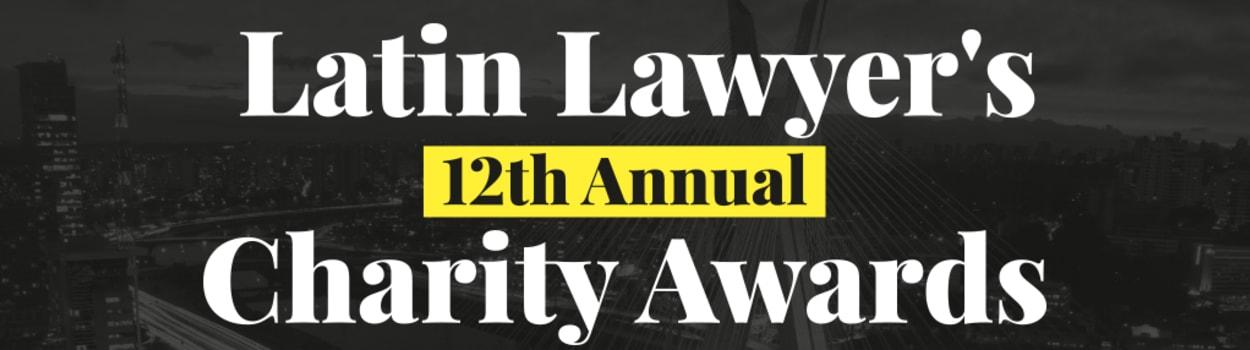 12th Annual Awards