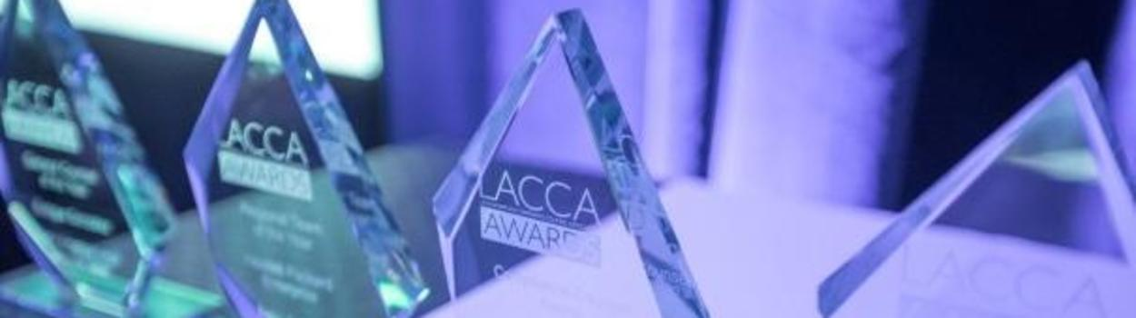 2nd Annual LACCA Awards