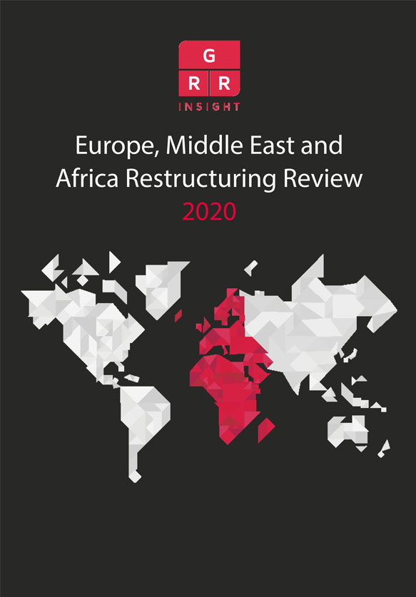 Europe, Middle East and Africa Restructuring Review 2020