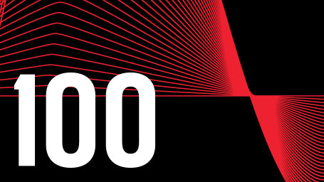 GCR 100 2021