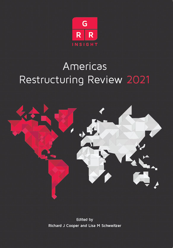 Americas Restructuring Review 2021