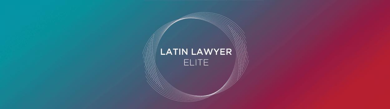 Latin Lawyer Elite 2016