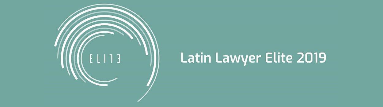 Latin Lawyer Elite 2019