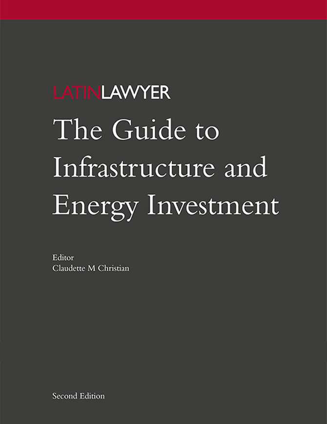 The Guide to Infrastructure and Energy Investment - Second Edition