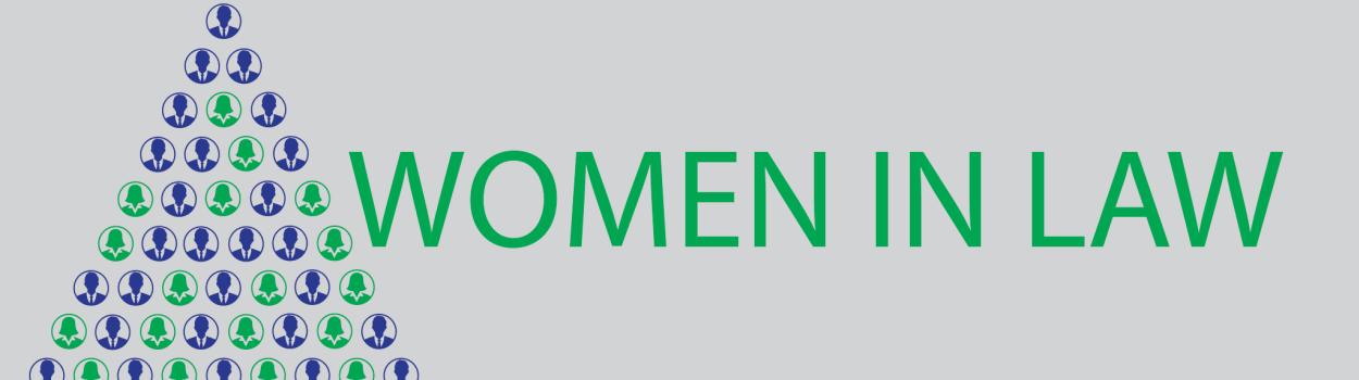 Women in law 2016
