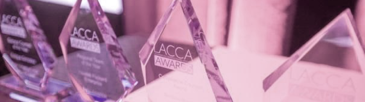 1st Annual LACCA Awards