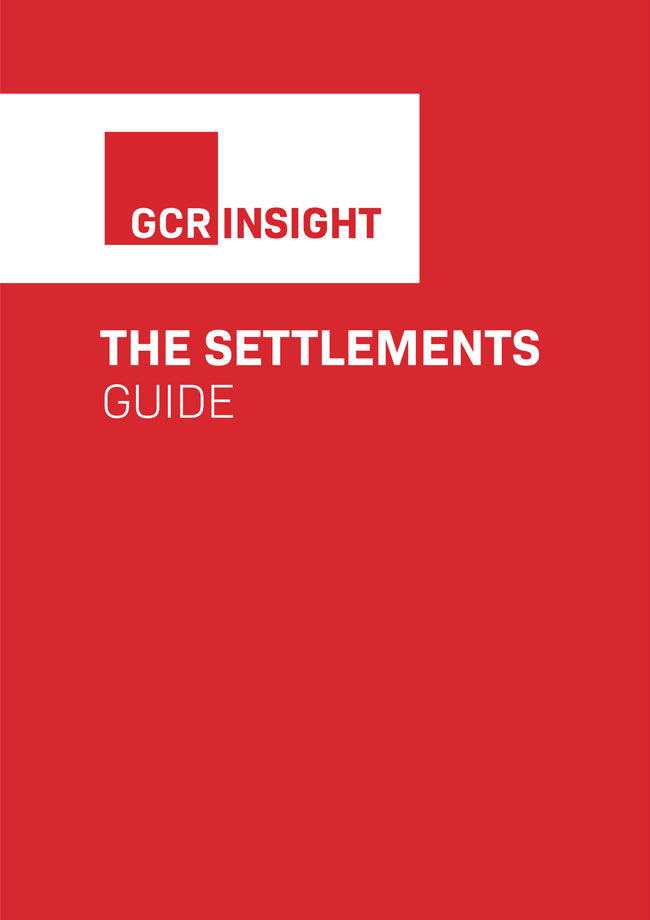 The Settlements Guide - First Edition