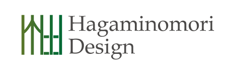 Hagaminomori Design