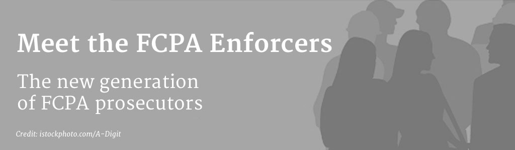 FCPA Enforcers