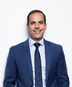José Miguel Puiggros Otero