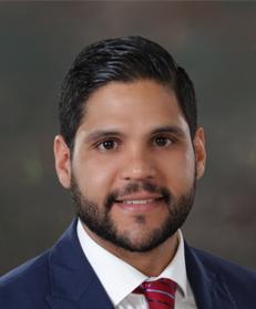Victor Garrido Reyes