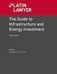 The Guide to Infrastructure and Energy Investment - Third Edition