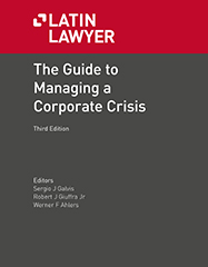 The Guide to Corporate Crisis Management - Third Edition