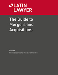 The Guide to Mergers & Acquisitions - First Edition