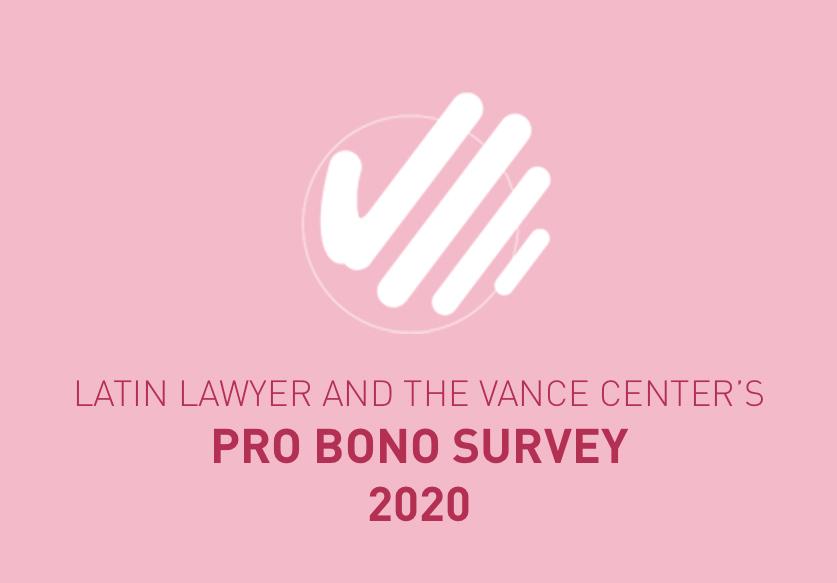 Pro bono 2020