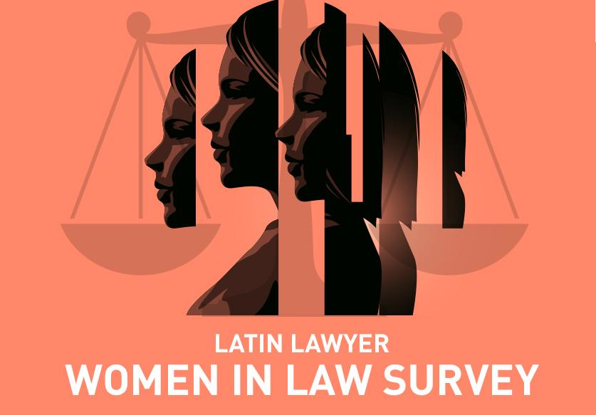 Women in law 2019