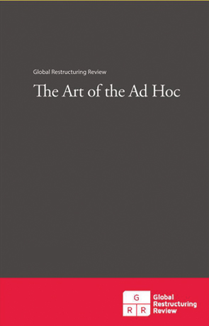 The Art of the Ad Hoc