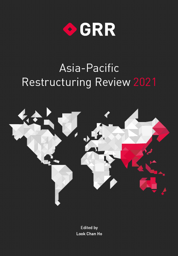 Asia-Pacific Restructuring Review 2021