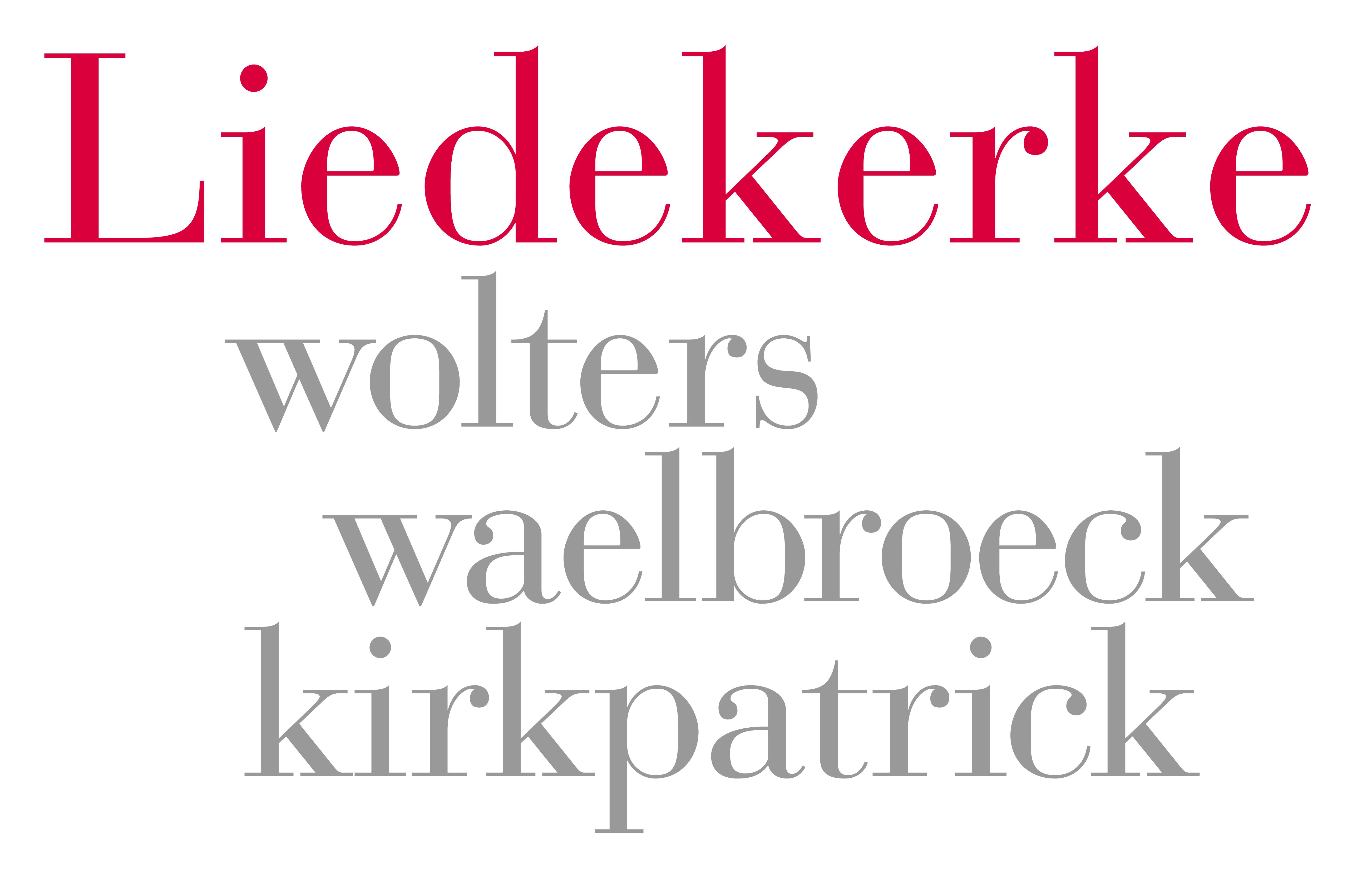 Liedekerke Wolters Waelbroeck Kirkpatrick