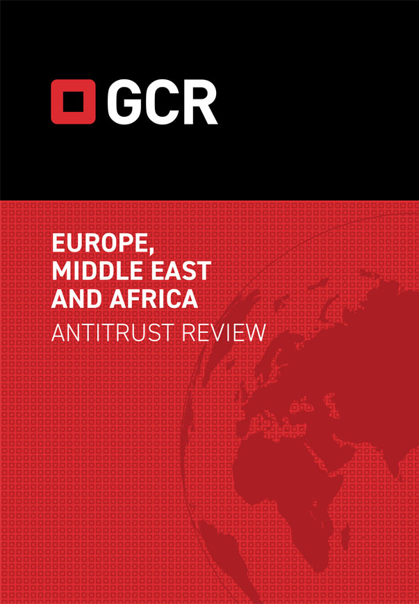 Europe, Middle East and Africa Antitrust Review 2022
