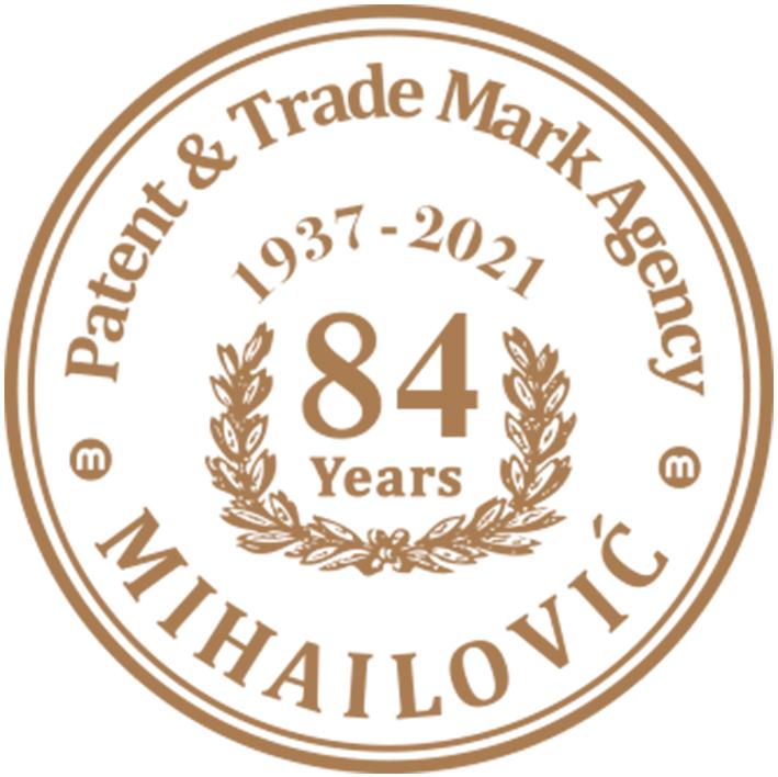 Patent & Trade Mark Agency MIHAILOVIC