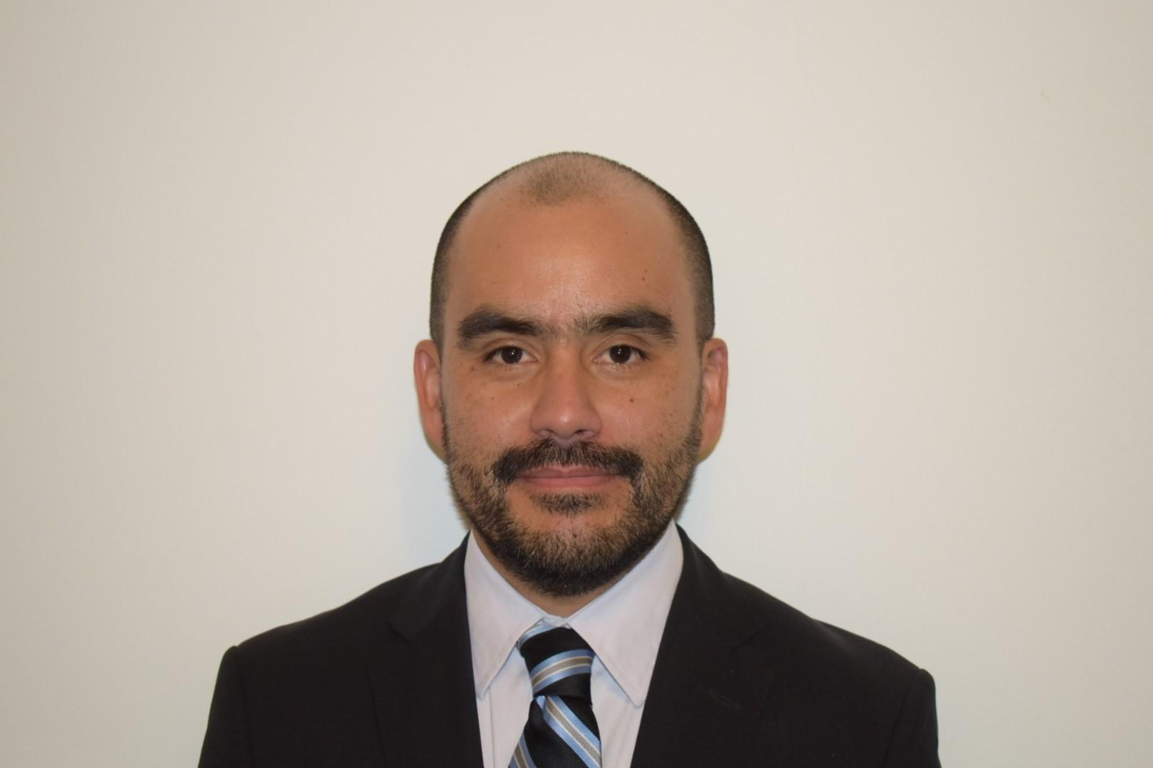 Francisco Santiago Larrea Naranjo