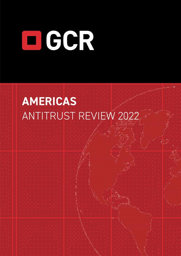 Americas Antitrust Review 2022