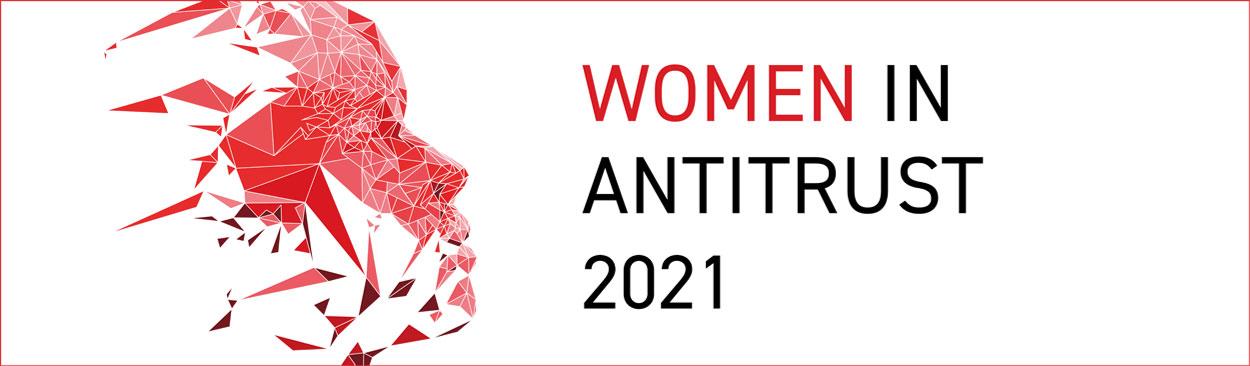 Women in Antitrust 2021