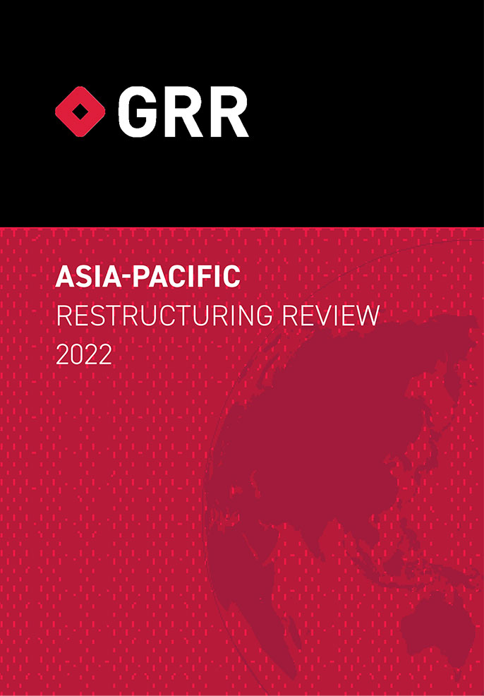 Asia-Pacific Restructuring Review 2022