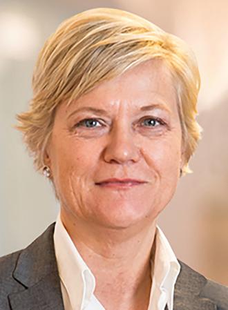 Astrid Johnsson