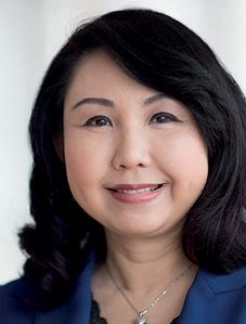 Audrey Yap Su Ming