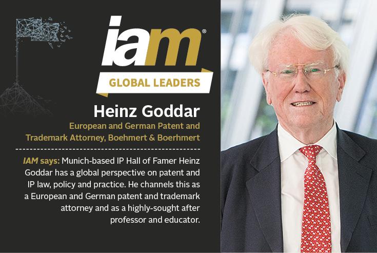 Heinz Goddar