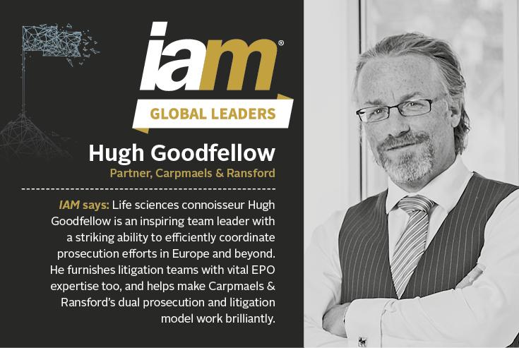 Hugh Goodfellow