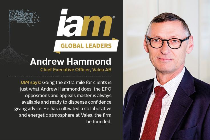 Andrew Hammond