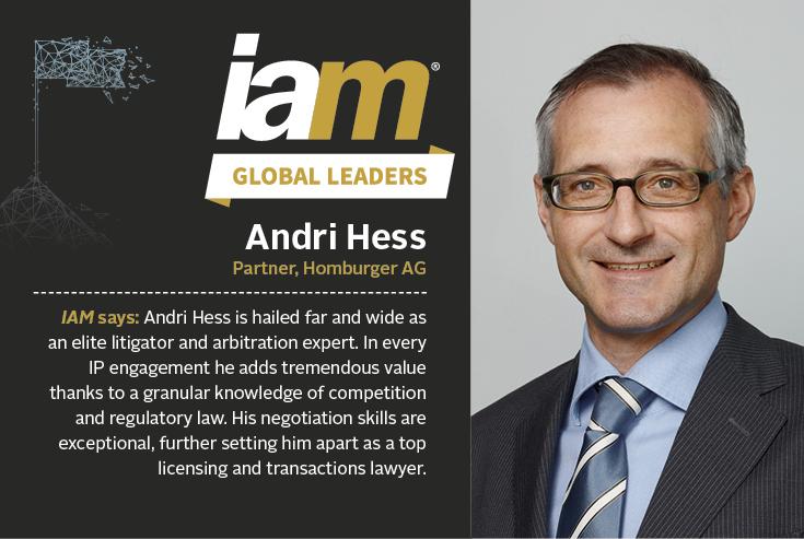 Andri Hess