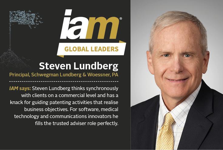 Steven Lundberg