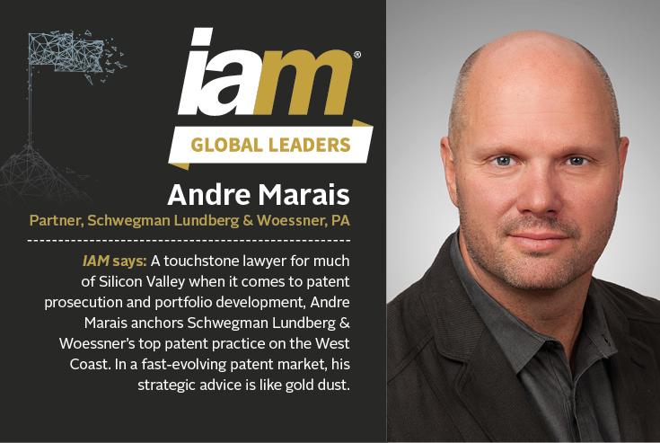 Andre Marai