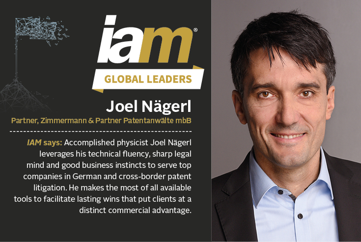 Joel Nägerl